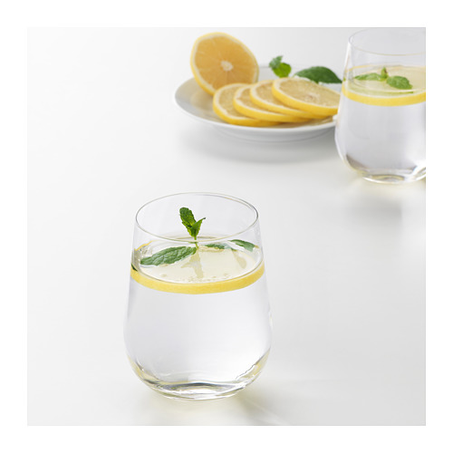 KONUNGSLIG - 水杯, 透明玻璃 | IKEA 香港及澳門 - PE700116_S4