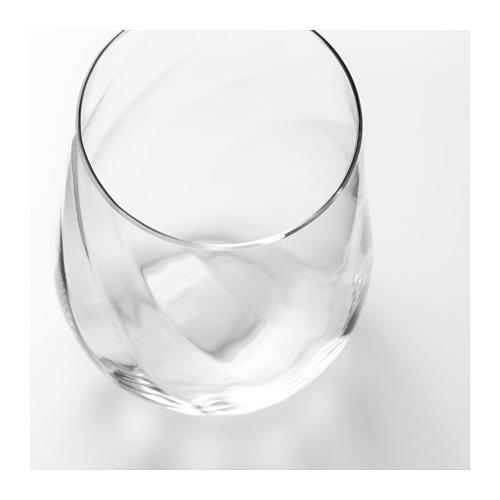 KONUNGSLIG - 水杯, 透明玻璃 | IKEA 香港及澳門 - PE700115_S4
