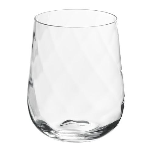 KONUNGSLIG - 水杯, 透明玻璃 | IKEA 香港及澳門 - PE700114_S4