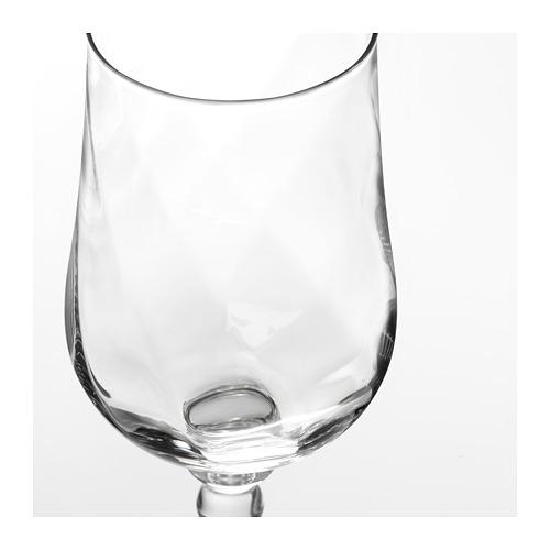 KONUNGSLIG - wine glass, clear glass | IKEA Hong Kong and Macau - PE700118_S4