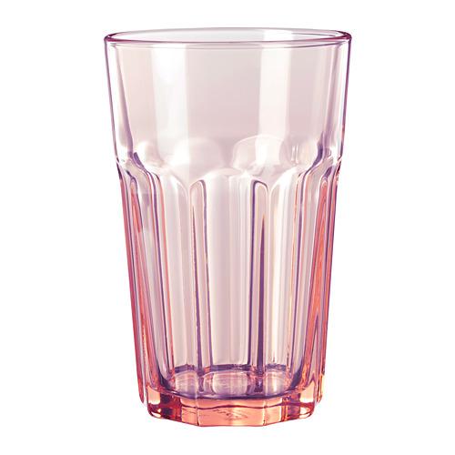 POKAL - 水杯, 粉紅色   IKEA 香港及澳門 - PE700125_S4