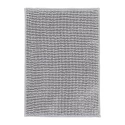 TOFTBO - 浴室墊, 灰白色 混色 | IKEA 香港及澳門 - PE700160_S3