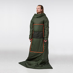 FÄLTMAL - 咕𠱸/被, 深綠色 | IKEA 香港及澳門 - PE795236_S3