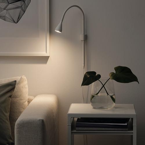 NÄVLINGE LED壁燈/夾式射燈