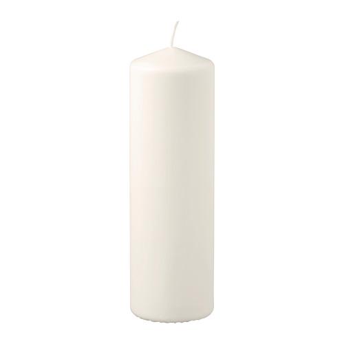 FENOMEN 柱形蠟燭