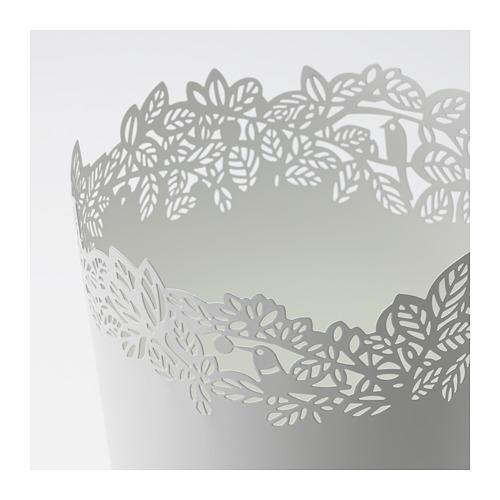 SAMVERKA - 花盆, 白色   IKEA 香港及澳門 - PE700334_S4