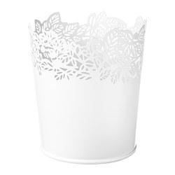 SAMVERKA - 花盆, 白色 | IKEA 香港及澳門 - PE700343_S3