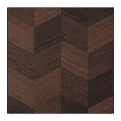 HASSLARP - 櫃門, 褐色 圖案 | IKEA 香港及澳門 - PE796135_S3