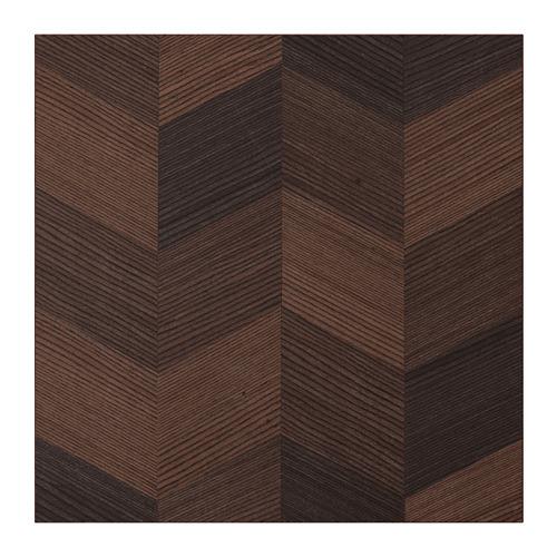 HASSLARP - 櫃門, 褐色 圖案 | IKEA 香港及澳門 - PE796135_S4