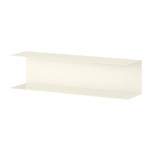 BOTKYRKA - wall shelf, white | IKEA Hong Kong and Macau - PE381304_S4