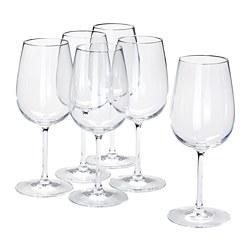 STORSINT - 酒杯, 透明玻璃 | IKEA 香港及澳門 - PE700403_S3