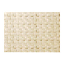 ORDENTLIG - 餐墊, 灰白色 | IKEA 香港及澳門 - PE274436_S3