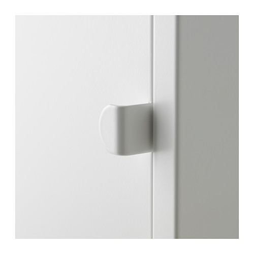 LIXHULT - cabinet, metal/white | IKEA Hong Kong and Macau - PE593345_S4