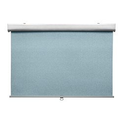 TRETUR - block-out roller blind, 60x195cm, light blue | IKEA Hong Kong and Macau - PE653518_S3