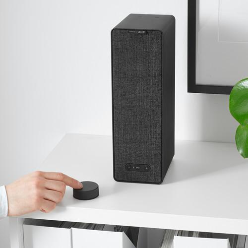 SYMFONISK - 聲音遙控器, 黑色   IKEA 香港及澳門 - PE700415_S4
