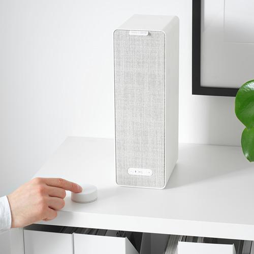 SYMFONISK - 聲音遙控器, 白色   IKEA 香港及澳門 - PE700414_S4