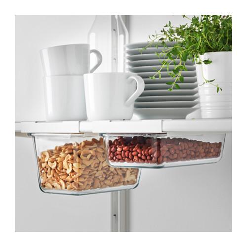 IKEA 365+ 瓶罐架
