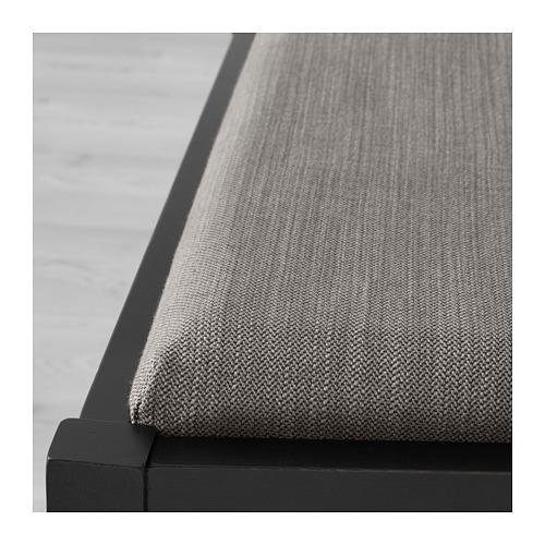 INGATORP/INGATORP table and 4 chairs