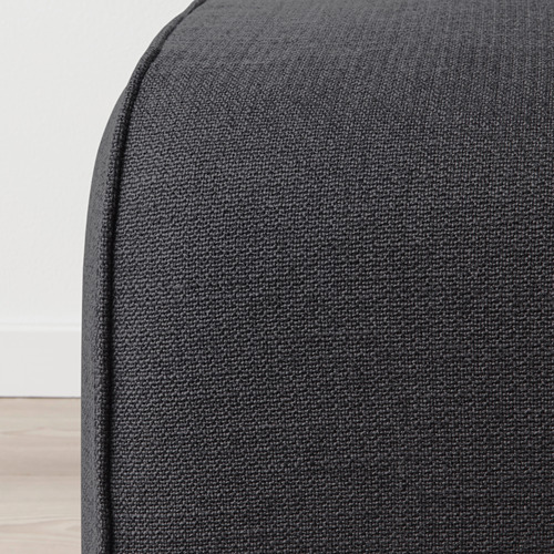 GRÖNLID - footstool, Sporda dark grey   IKEA Hong Kong and Macau - PE690486_S4