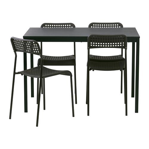 TÄRENDÖ/ADDE 一檯四椅