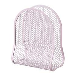 NÄTVERK - 餐巾架, 粉紅色 | IKEA 香港及澳門 - PE700511_S3