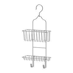 IMMELN - 兩層浴室掛架, 鍍鋅 | IKEA 香港及澳門 - PE381642_S3