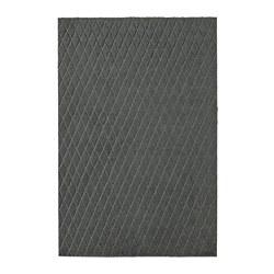 ÖSTERILD - 室內用門口墊, 深灰色 | IKEA 香港及澳門 - PE795874_S3