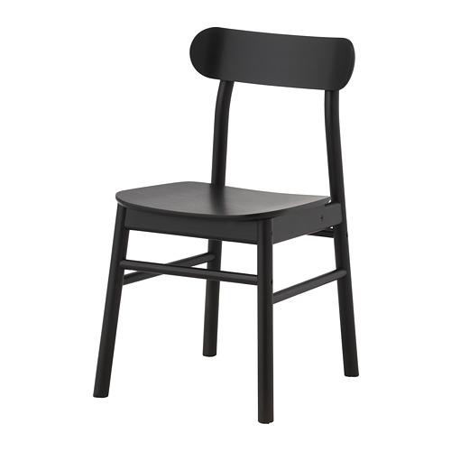 RÖNNINGE chair