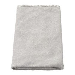 SKÖTSAM - 嬰兒墊布套, 灰色 | IKEA 香港及澳門 - PE795957_S3