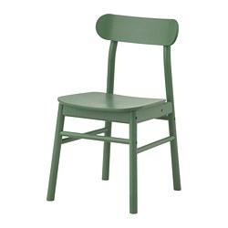 RÖNNINGE - chair, green | IKEA Hong Kong and Macau - PE700897_S3