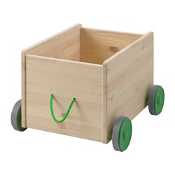FLISAT - toy storage with wheels | IKEA Hong Kong and Macau - PE593694_S3