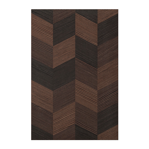 HASSLARP - door, brown patterned | IKEA Hong Kong and Macau - PE796148_S4