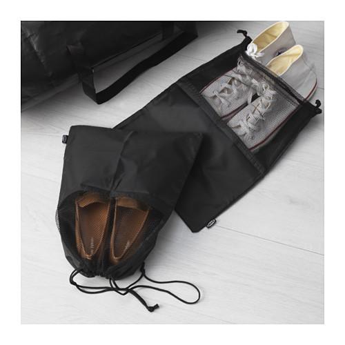 BRODERLIG 鞋袋