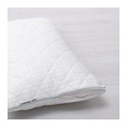 MYSKMADRA - 枕頭保護套, 白色 | IKEA 香港及澳門 - PE654051_S3