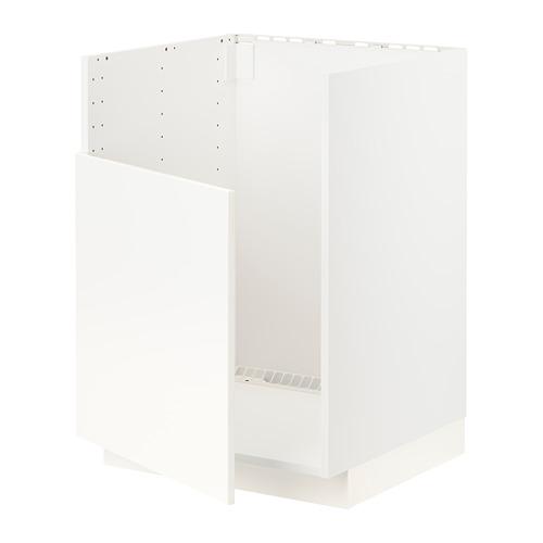 METOD - BREDSJÖN星盆地櫃, white/Veddinge white | IKEA 香港及澳門 - PE796379_S4