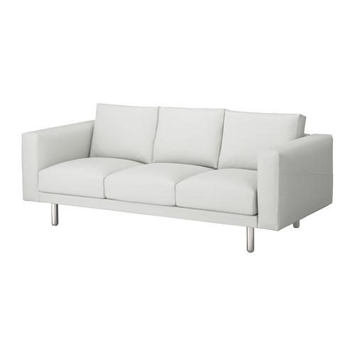 NORSBORG 3-seat sofa