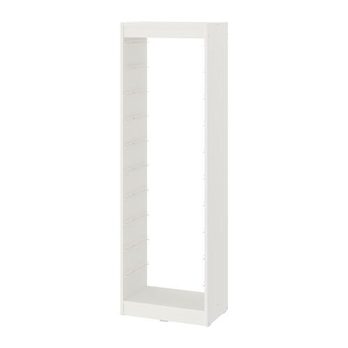 TROFAST - frame, white   IKEA Hong Kong and Macau - PE701347_S4