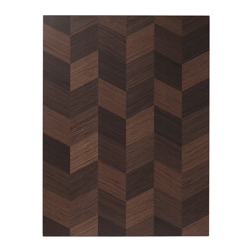 HASSLARP - door, brown patterned | IKEA Hong Kong and Macau - PE796312_S4