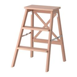 BEKVÄM - stepladder, 3 steps, beech | IKEA Hong Kong and Macau - PE276759_S3