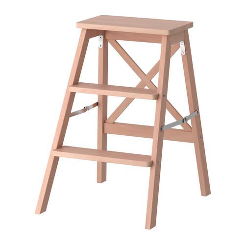BEKVÄM - stepladder, 3 steps, beech | IKEA Hong Kong and Macau - PE276759_S4