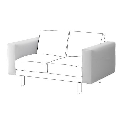 NORSBORG - 扶手, Finnsta 白色 | IKEA 香港及澳門 - PE654229_S4