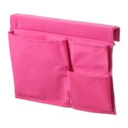 STICKAT - bed pocket, pink | IKEA Hong Kong and Macau - PE701434_S3