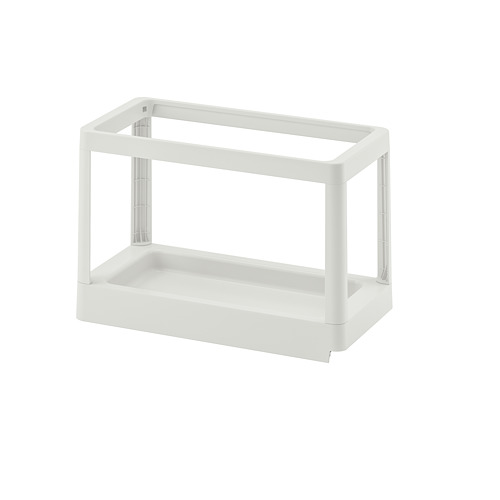 HÅLLBAR pull-out frame for waste sorting