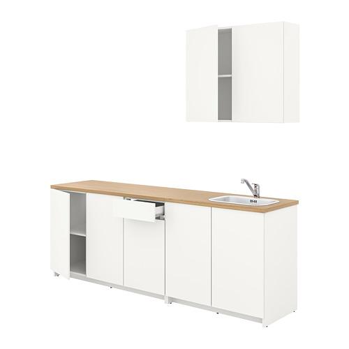 KNOXHULT - kitchen, white | IKEA Hong Kong and Macau - PE742815_S4