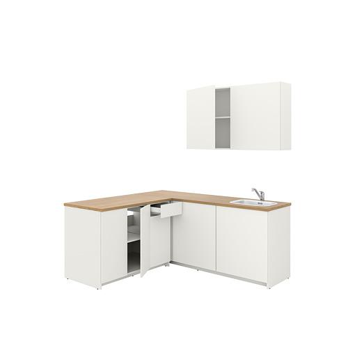 KNOXHULT - kitchen, white | IKEA Hong Kong and Macau - PE742819_S4