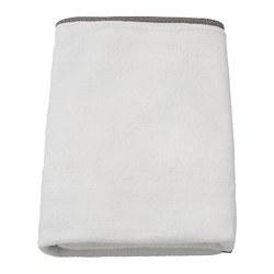 VÄDRA - cover for babycare mat, white | IKEA 香港及澳門 - PE796594_S3