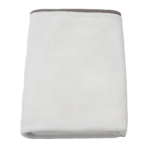 VÄDRA - 嬰兒墊布套, 白色 | IKEA 香港及澳門 - PE796594_S4