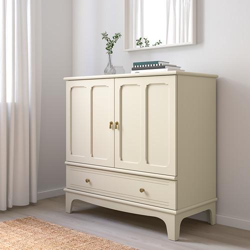 LOMMARP - 貯物櫃, 淺米黃色 | IKEA 香港及澳門 - PE742822_S4