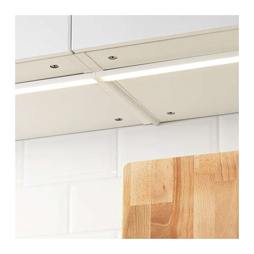 OMLOPP LED櫃台板燈