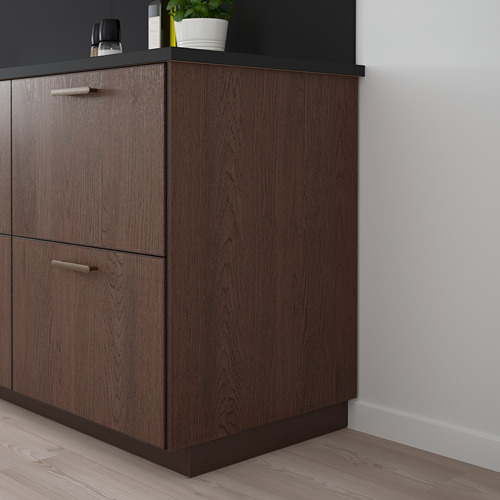 SINARP - cover panel, brown | IKEA Hong Kong and Macau - PE796746_S4